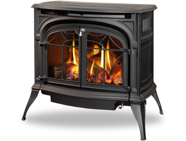 Radiance Vent Free Gas Stove By Vermont Castings Hearth