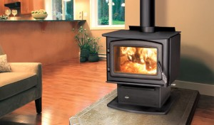 kodiak 1700 enviro wood stove