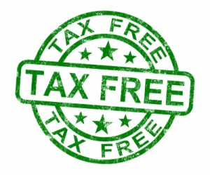 2014 Tax Free Weekend!