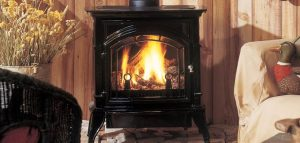 CONCORDE Direct Vent Gas Stove by Majestic