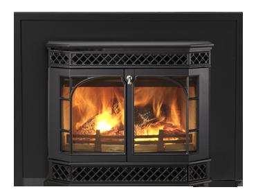 Merrimack Non Catalytic Wood Burning Insert By Vermont